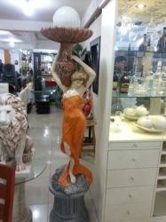 Dama Rebeca en Naranja