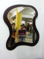 Espejo Ameba