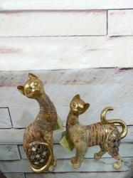 Gatitos Dorados